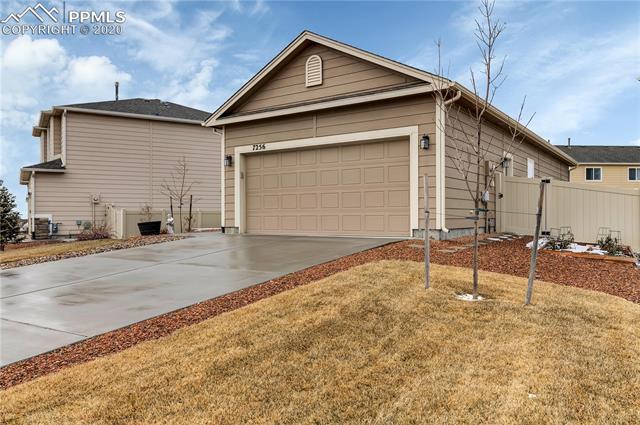 MLS# 2336730 - 3 - 7256 Cedar Brush Court, Colorado Springs, CO 80908
