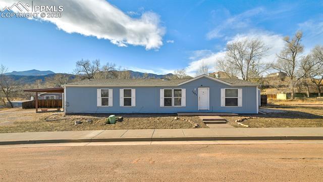 MLS# 3602124 - 2 - 1301 W Vermijo Street, Colorado Springs, CO 80905