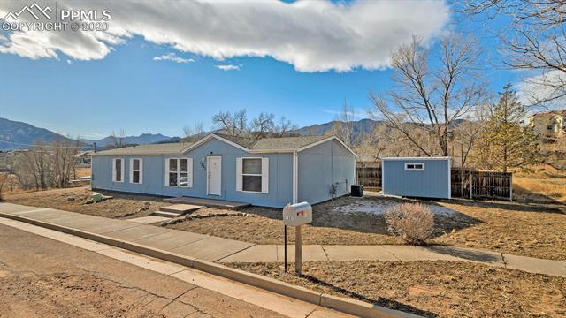MLS# 3602124 - 3 - 1301 W Vermijo Street, Colorado Springs, CO 80905