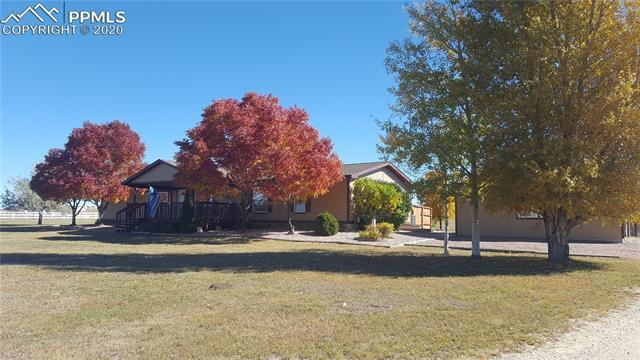 MLS# 3159119 - 34 - 13560 Cottontail Drive, Peyton, CO 80831