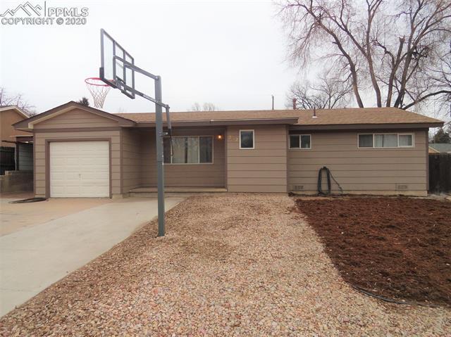 MLS# 4757236 - 2 - 237 Davie Drive, Colorado Springs, CO 80911
