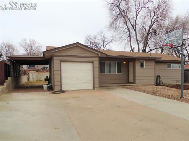 MLS# 4757236 - 18 - 237 Davie Drive, Colorado Springs, CO 80911
