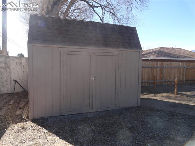 MLS# 4757236 - 3 - 237 Davie Drive, Colorado Springs, CO 80911