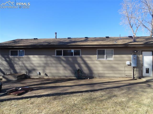 MLS# 4757236 - 4 - 237 Davie Drive, Colorado Springs, CO 80911