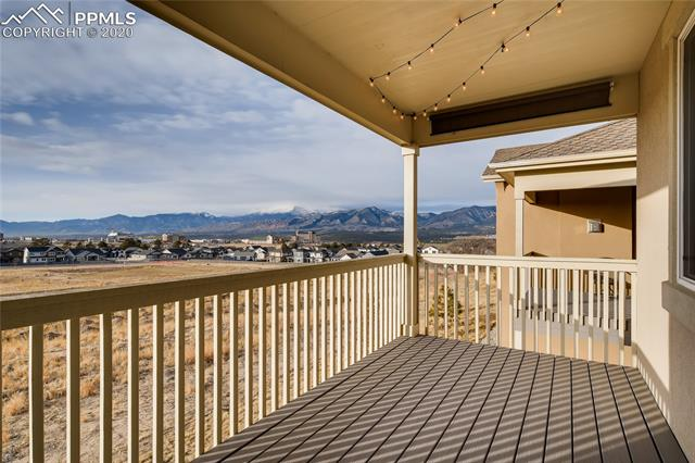 MLS# 8290293 - 16 - 1514 Promontory Bluff View, Colorado Springs, CO 80921