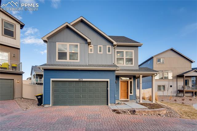 MLS# 1550618 - 1 - 6673 Shadow Star Drive, Colorado Springs, CO 80927