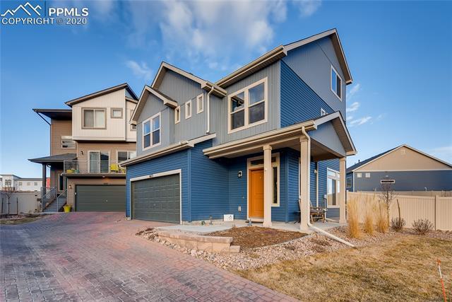 MLS# 1550618 - 3 - 6673 Shadow Star Drive, Colorado Springs, CO 80927