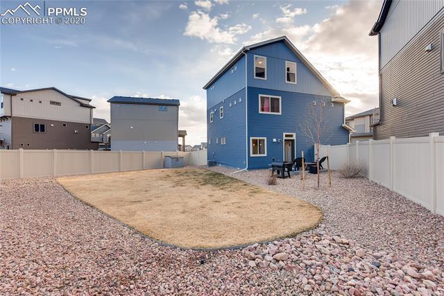 MLS# 1550618 - 24 - 6673 Shadow Star Drive, Colorado Springs, CO 80927