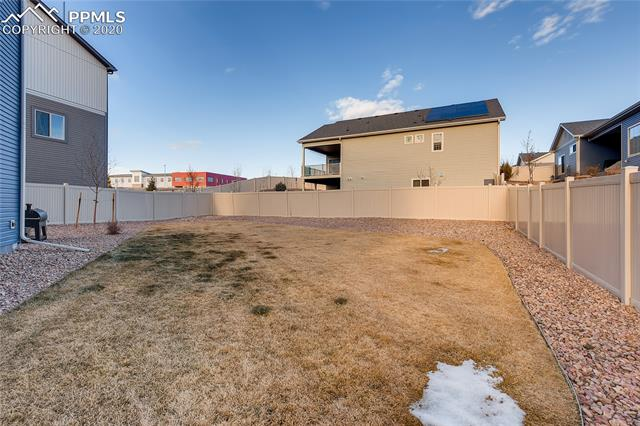 MLS# 1550618 - 26 - 6673 Shadow Star Drive, Colorado Springs, CO 80927