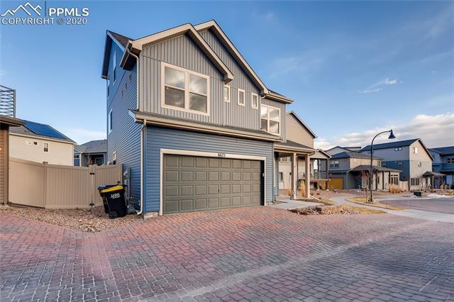 MLS# 1550618 - 4 - 6673 Shadow Star Drive, Colorado Springs, CO 80927