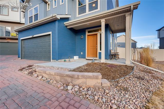 MLS# 1550618 - 5 - 6673 Shadow Star Drive, Colorado Springs, CO 80927