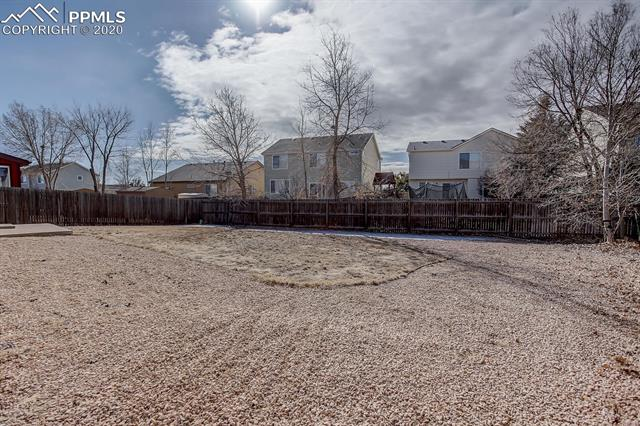 MLS# 3008183 - 1 - 7724  Coffee Road, Peyton, CO 80831