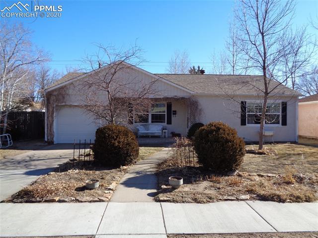 MLS# 7941575 - 1 - 2415 N Logan Avenue, Colorado Springs, CO 80907
