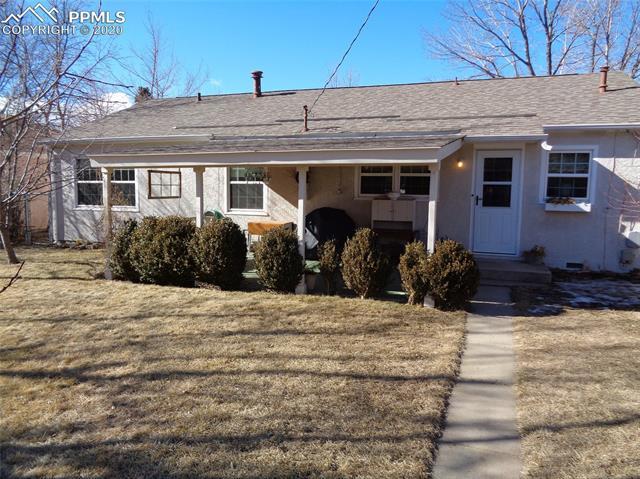 MLS# 7941575 - 19 - 2415 N Logan Avenue, Colorado Springs, CO 80907