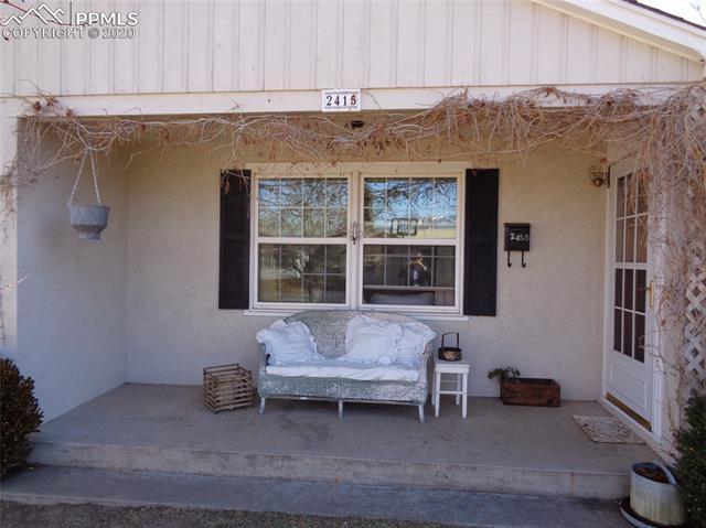 MLS# 7941575 - 3 - 2415 N Logan Avenue, Colorado Springs, CO 80907