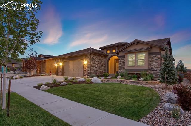 MLS# 3558765 - 3 - 12589 Chianti Court, Colorado Springs, CO 80921