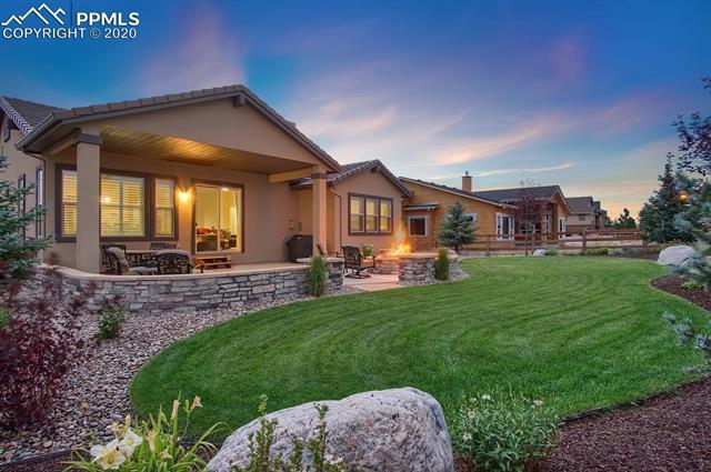 MLS# 3558765 - 5 - 12589 Chianti Court, Colorado Springs, CO 80921