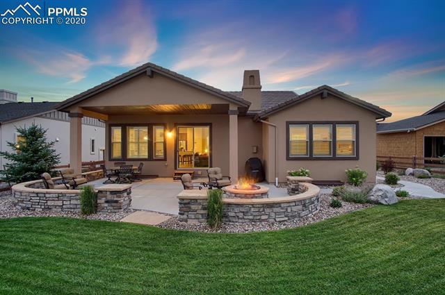 MLS# 3558765 - 6 - 12589 Chianti Court, Colorado Springs, CO 80921