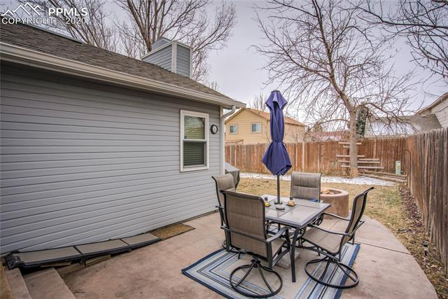 MLS# 4965642 - 38 - 3735 Acreview Drive, Colorado Springs, CO 80918