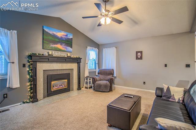 MLS# 4965642 - 5 - 3735 Acreview Drive, Colorado Springs, CO 80918