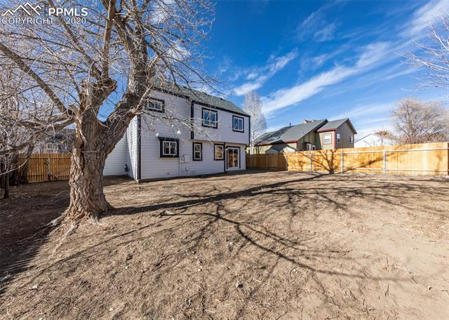 MLS# 1625253 - 40 - 3463 Monica Drive, Colorado Springs, CO 80916