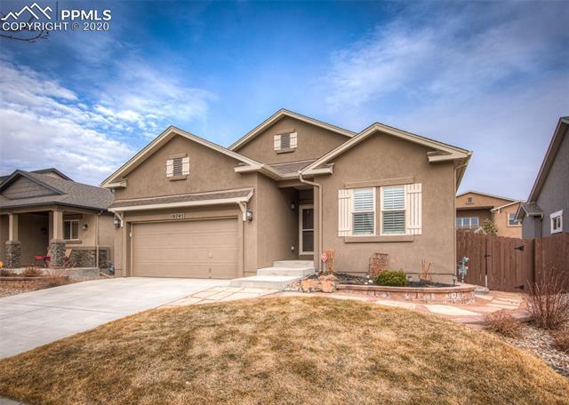 MLS# 8876849 - 3 - 10745 Echo Canyon Drive, Colorado Springs, CO 80908