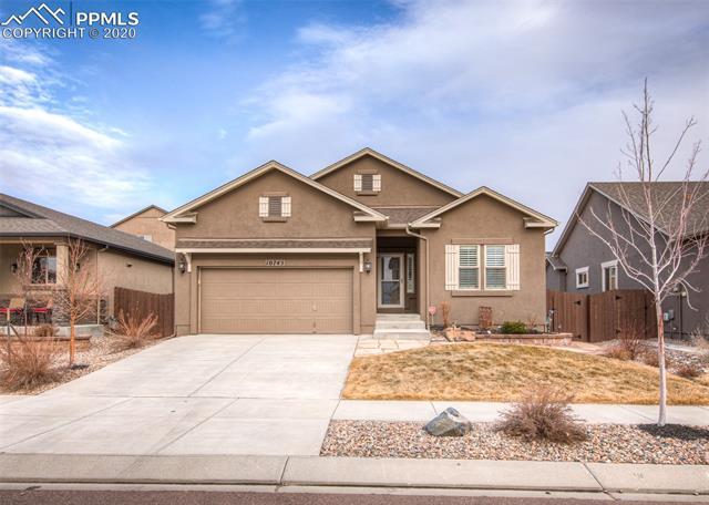MLS# 8876849 - 4 - 10745 Echo Canyon Drive, Colorado Springs, CO 80908