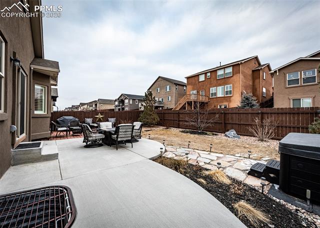 MLS# 8876849 - 32 - 10745 Echo Canyon Drive, Colorado Springs, CO 80908