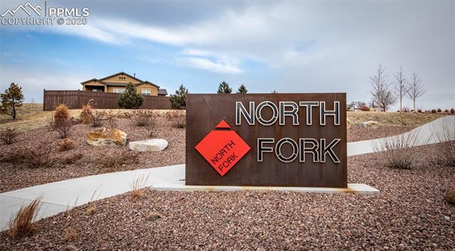 MLS# 8876849 - 35 - 10745 Echo Canyon Drive, Colorado Springs, CO 80908