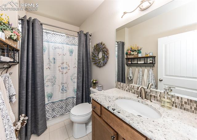 MLS# 8876849 - 8 - 10745 Echo Canyon Drive, Colorado Springs, CO 80908