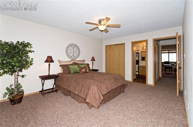 MLS# 7082022 - 19 - 5544 Darcy Lane, Colorado Springs, CO 80915