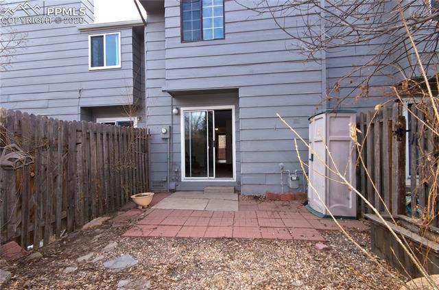 MLS# 7082022 - 25 - 5544 Darcy Lane, Colorado Springs, CO 80915