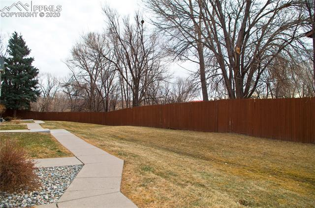 MLS# 7082022 - 4 - 5544 Darcy Lane, Colorado Springs, CO 80915