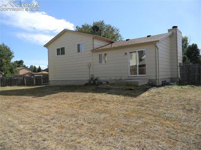 MLS# 5733884 - 24 - 4920 Ridenour Drive, Colorado Springs, CO 80916