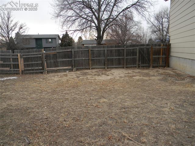 MLS# 5733884 - 26 - 4920 Ridenour Drive, Colorado Springs, CO 80916