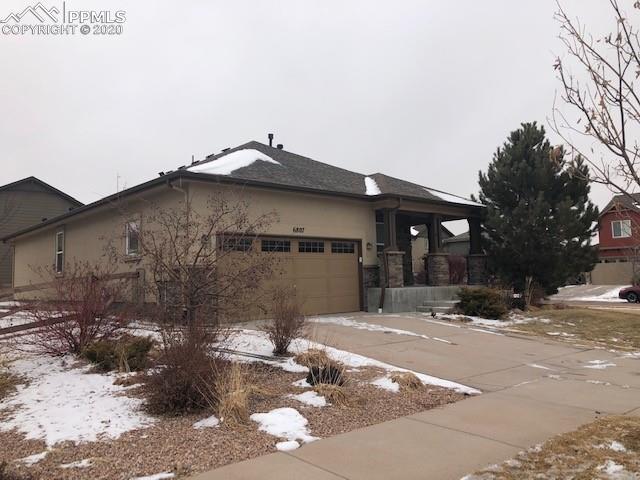 MLS# 1786893 - 2 - 6807 Peachwood Lane, Colorado Springs, CO 80927