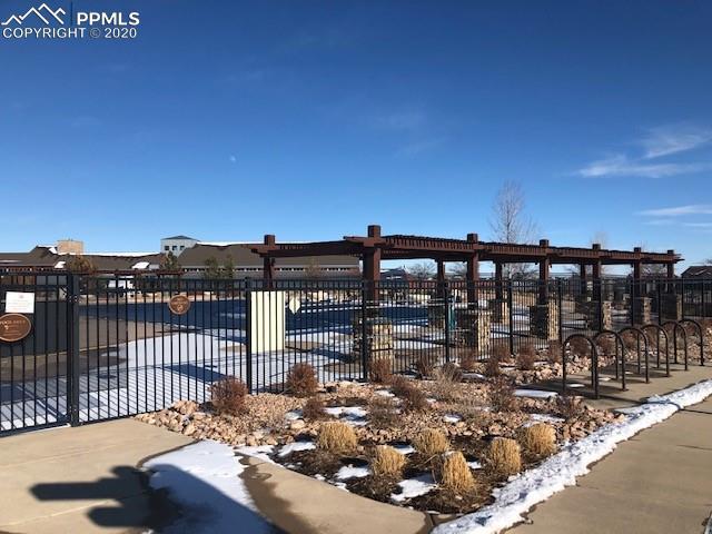 MLS# 1786893 - 21 - 6807 Peachwood Lane, Colorado Springs, CO 80927