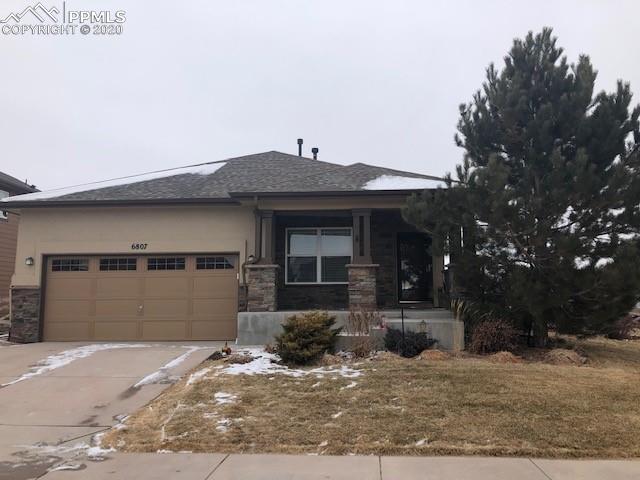 MLS# 1786893 - 33 - 6807 Peachwood Lane, Colorado Springs, CO 80927