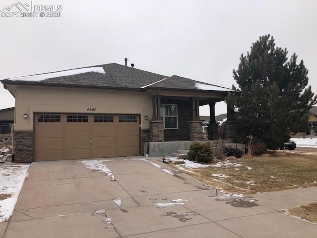 MLS# 1786893 - 34 - 6807 Peachwood Lane, Colorado Springs, CO 80927