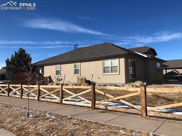 MLS# 1786893 - 5 - 6807 Peachwood Lane, Colorado Springs, CO 80927