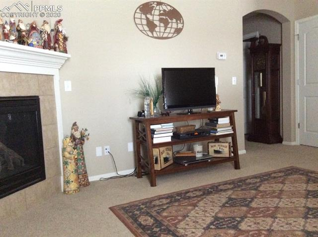 MLS# 1786893 - 8 - 6807 Peachwood Lane, Colorado Springs, CO 80927