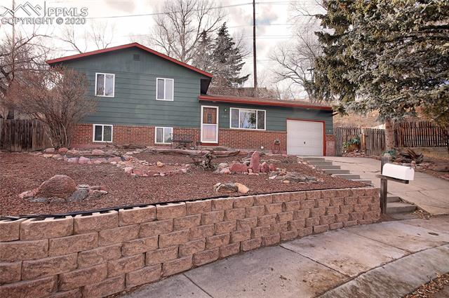 MLS# 9338597 - 3 - 2545 Royalty Court, Colorado Springs, CO 80904