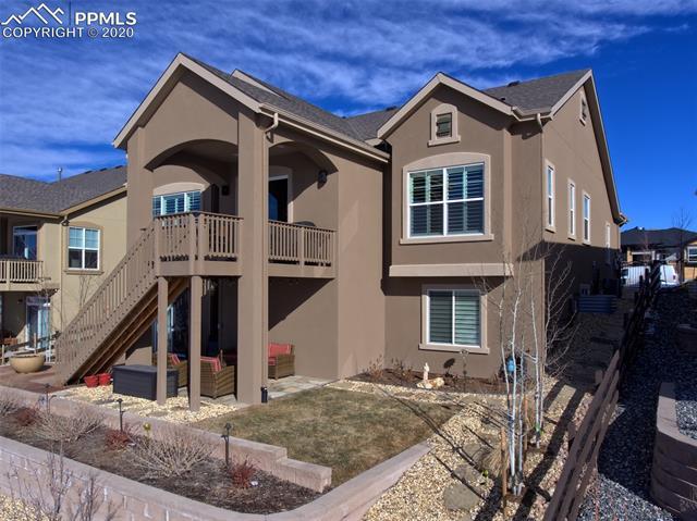 MLS# 2366018 - 29 - 4001 Horse Gulch Loop, Colorado Springs, CO 80924