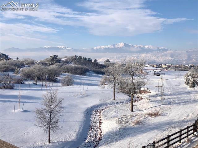 MLS# 2366018 - 33 - 4001 Horse Gulch Loop, Colorado Springs, CO 80924