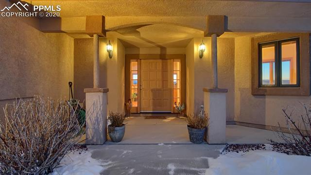 MLS# 2965563 - 8 - 19990 Bright Wing Trail, Colorado Springs, CO 80908