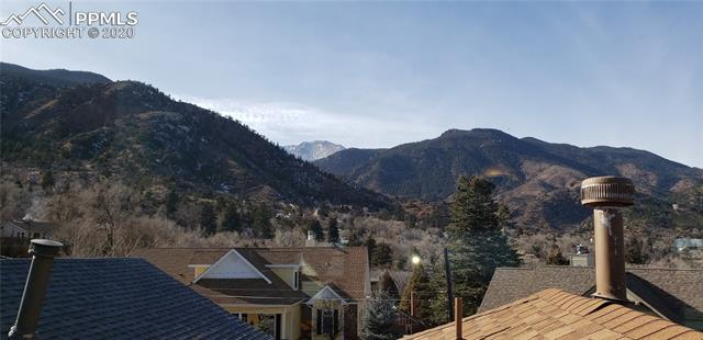 MLS# 4585119 - 12 - 107 Elk Path , Manitou Springs, CO 80829