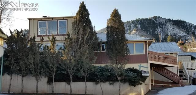 MLS# 4585119 - 3 - 107 Elk Path , Manitou Springs, CO 80829