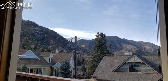 MLS# 4585119 - 8 - 107 Elk Path , Manitou Springs, CO 80829