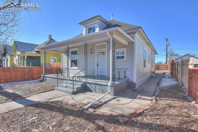 MLS# 4901563 - 2 - 1243 Pine Street, Pueblo, CO 81004