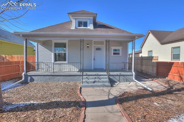 MLS# 4901563 - 4 - 1243 Pine Street, Pueblo, CO 81004